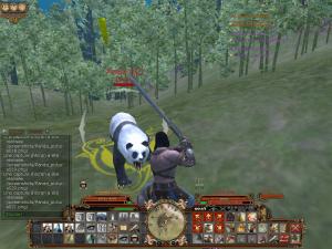 Panda AoC2