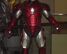 Les Origines Douteuses d'Iron Man