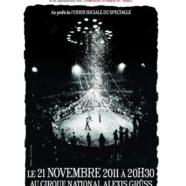 50è Gala du l'Union des artistes 2011