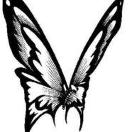 Tatouages Papillon