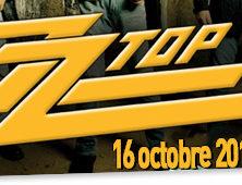 ZZ Top (j'y étais)